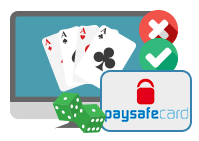 Pros and Cons of Using the Paysafecard