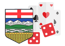 Gambling in Alberta