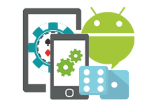 Android Gambling
