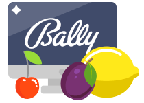 Bally Online Casinos