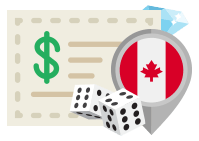 Do Canadian Players Have Any Trouble with eCheck Casino Deposits?