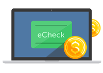 eCheck Casino Deposits