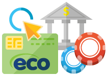 How To Make Casino Deposits Using ecoPayz