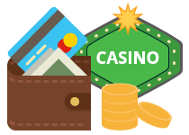 Making Casino Deposits