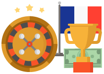 The Best French Roulette Gold Online Casinos