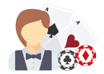 Live Dealer Blackjack Games