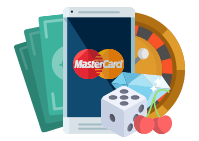 Choices For MasterCard Deposits