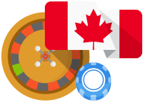 Canada's Best Mini Roulette Casinos