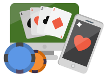 The Difference Between Desktop and Mobile Casino Gaming