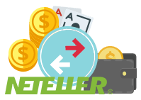 Neteller Can Be Used When You Transfer Winnings into an Account