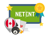 The Best NetEnt Casinos For Players In Canada