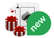 New Online Casinos