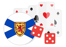 Gambling in Nova Scotia
