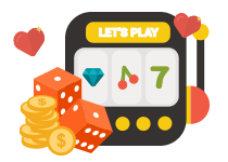 The Popular Casino Games And Gambling Forms