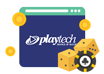 Advantages Of Playing At Playtech Casinos