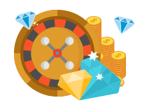 Top Premier Roulette Diamond Edition Online Casinos