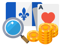 Finding the Top Casinos Online for Quebec Residents