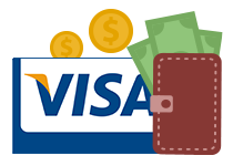 Visa Online Casino Deposits