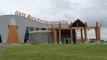Grey Rock Entertainment Center