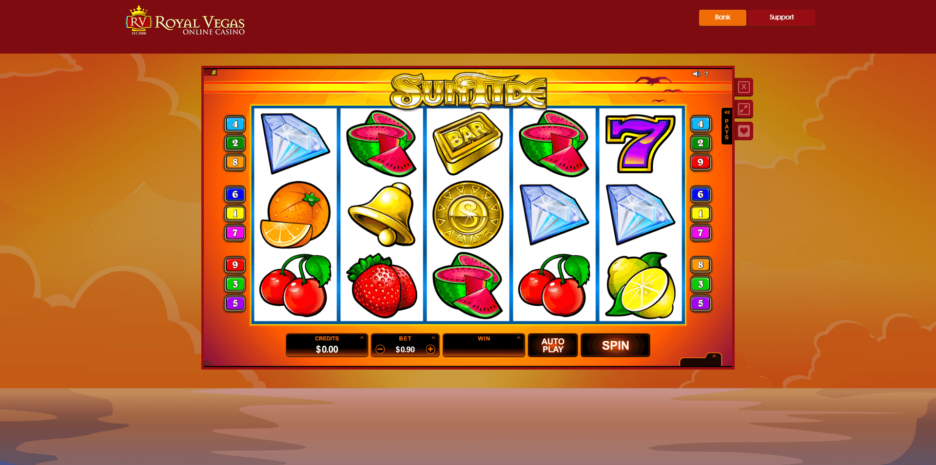 Slots Screenshot